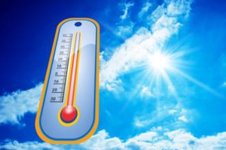 Klettert die Temperatur über 25 °C spricht man von einem Sommertag. Wird es noch extremer und das Tagesmaximum liegt bei über 30 °C, dann gilt der Tag als heßer Tag.
