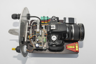 Aufbau einer Fotowebcam. Quelle: www.foto-webcam.eu